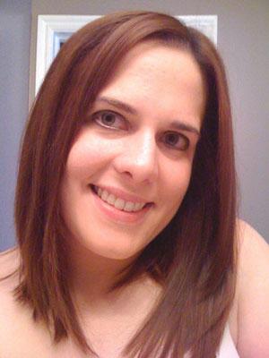 Kelly Beall
