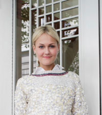 Mary Kate Steinmiller
