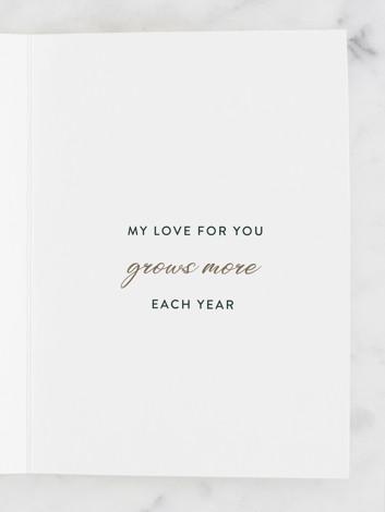 Evergrowing Love
