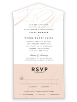 quicklook - All In One Wedding Invitations