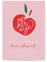 Apple of her Eye by Nicolette Myslinski