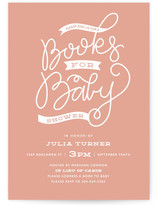 Books for Baby by Bethany Anderson