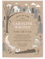 Woodland's welcome by Jennifer Wick