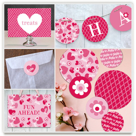 Valentine S Day Invitations Decor Gifts Minted