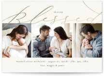 Blessed Little Baby by Chris Griffith