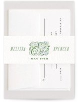 Growing Ampersand by Laura Bolter Design