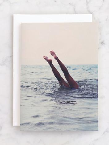 Summer Handstand