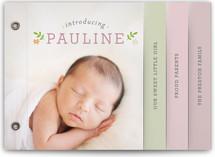 Sweet Pauline by Iwona K