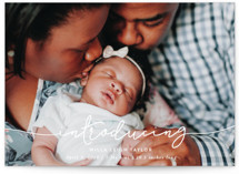Introducing Baby Script by Christine Taylor