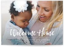 Homecoming by Lea Delaveris