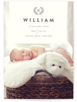 William Wreath by Erika Firm