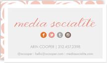 Media Socialite
