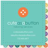 Cute as a Button