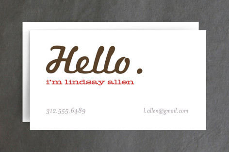 call me business cards - Business Cards Near Me