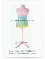 Color Splash by Lea O.