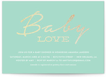 Simple Baby Love