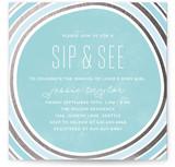 sip and see circles