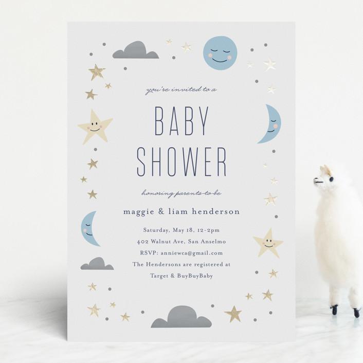 BABY SHOWER 101