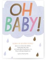 Oh Baby! Rain Cloud
