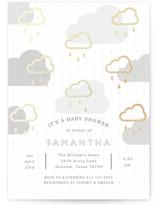 Rain Cloud Parade