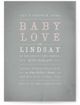 Baby Love by Rebekah Disch