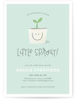 Little Sprout - boy