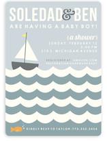 Baby Boat