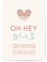 Confetti Love by Kristen Dake