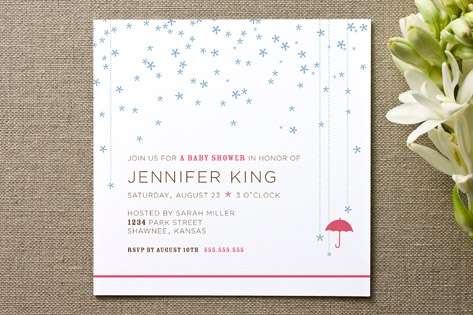 Sprinkle baby shower invitations by andrea mentzer minted sprinkle baby shower invitations filmwisefo