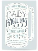 Baby Brewing