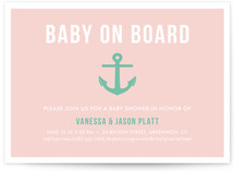 Baby on Board
