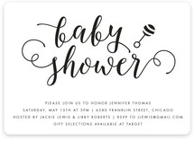 Baby shower invitations minted and custom postage stamps filmwisefo