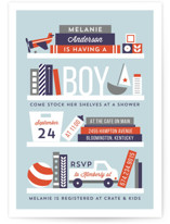 Stock The Shelves