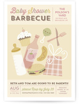 Barbecue Baby by Danielle Hartgers