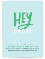 Hey Baby!