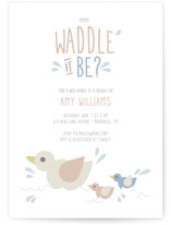 Waddle It Be