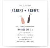Babies and Brews by Amanda Sager
