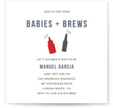 Babies and Brews