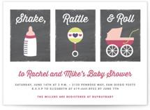 Shake, Rattle & Roll
