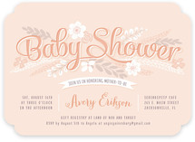 Sweet Garden Shower