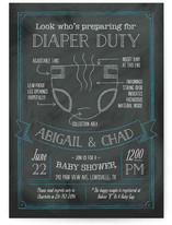 Diaper Duty