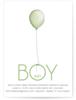 Boy Balloon