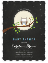 A Little Night Owl