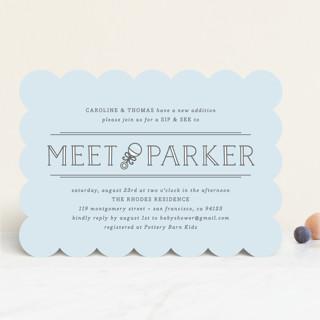 meet and greet invitation templates