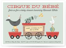 Cirque du Bebe