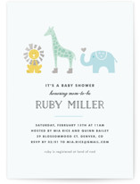 Safari Soiree