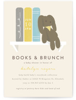 bunny books and brunch