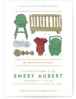 Field Guide to Motherhood
