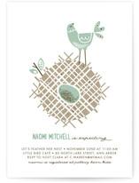 Mid Century Nest
