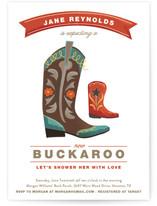 New Buckaroo
